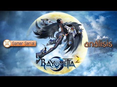 Análisis - Bayonetta 2