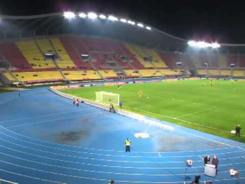 FutbalTour na Nacionalna Arena Filip II Makedonski