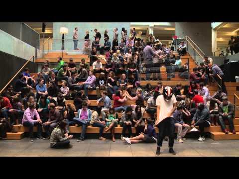 Harlem Shake v33 (Portland Edition)