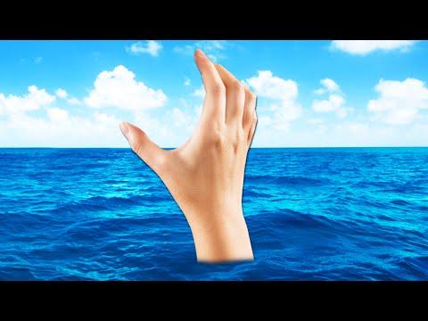 BOĞULMA OYUNU!! - Drowning Simulator