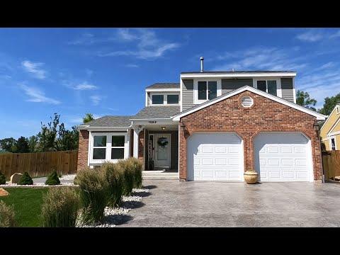 Real Estate Virtual Video Tour-7099 S  Flower Ct.  Littleton, CO
