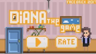 Diana: The Game - ИГРА ПРО ДИАНУ ШУРЫГИНУ!!! ИЛИ ПОЧЕМУ STEAM ПРЕВРАЩАЕТСЯ В ГОВНО.