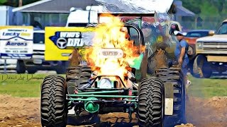 10th Annual MUD MAYHEM @ Virginia Motor Speedway thumbnail
