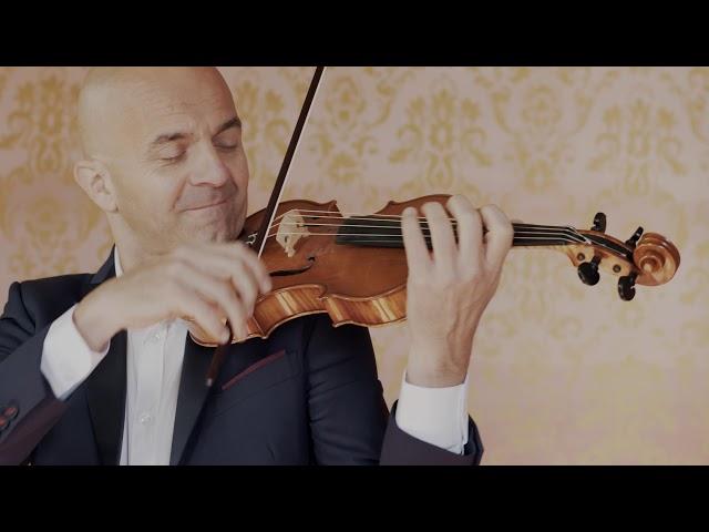 Accademia Bizantina, Alessandro Tampieri - Concerto RV273 in E minor, Allegro - A. Vivaldi