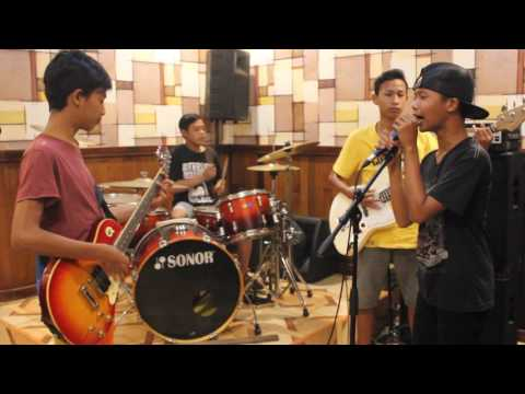 Cover Marjinal NEGRI NGERI - by gerbang kebebasan junior [ JOKII TV ]