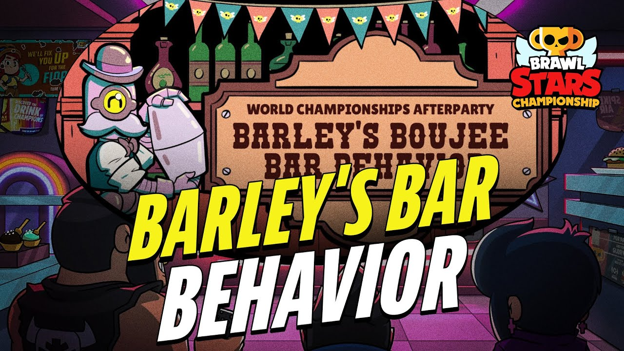 Download BSC Ad Break: Bar Behavior