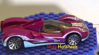 MoreHotWheels#78 - Teegray - Review Hot Wheels Car (Обзор машинки Хот Вилс)