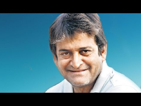 Mahesh Manjrekar - Biography