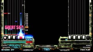 DJ YOSHITAKA feat Kanako Hoshino - Max Love, 180BPM. Genre, Lovely Buchiage Pop   ^^ IIDX15 Dj Tr...