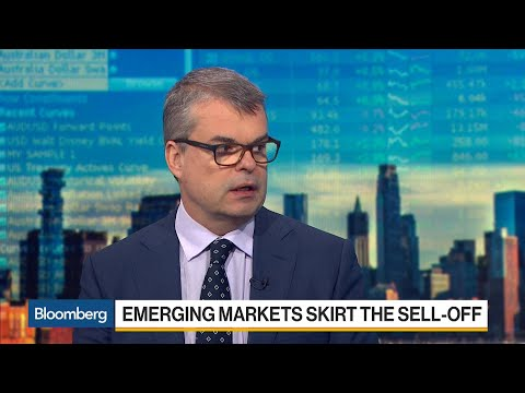 Emerging Markets Outperform Because They're Cheap, Says UBS's Volpon