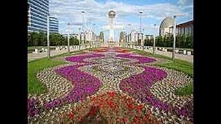 астана и цветы(, 2014-02-19T12:28:42.000Z)