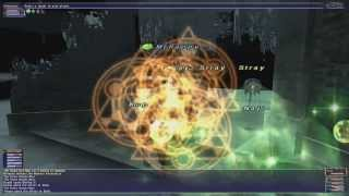 Lets Play FFXI Part 24 - Chains of Promathia First Mission