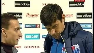 Интервью Бурлаченко Ротор-Сибирь