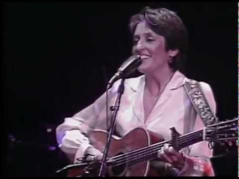 Joan Baez - Full Concert - 12/31/81 - Oakland Auditorium (OFFICIAL)