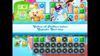 Candy Crush Jelly Saga Level 998 (No boosters)