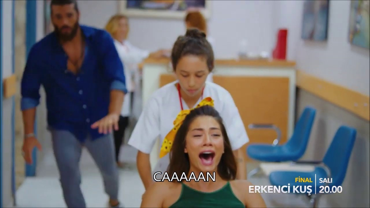 Erkenci Kuş 51 Trailer 2 finale English subtitles
