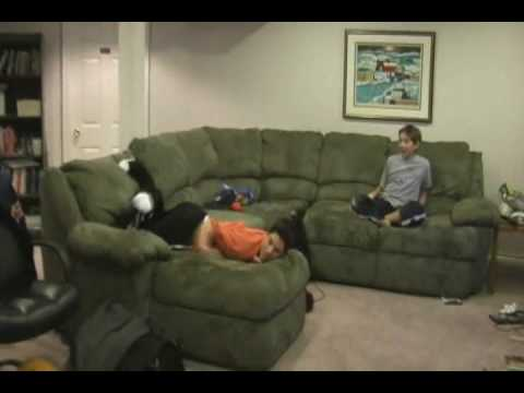 COUCHBALL: The Highlight Reel
