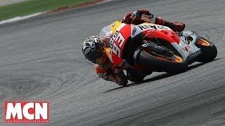 Repsol Honda at 2014 MotoGP Sepang test | Sport | Motorcyclenews.com