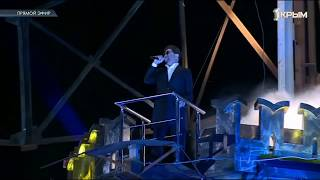 "Григорий Лепс - Купола (Байк-шоу ""Тень Вавилона"" 2019)"