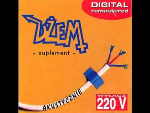 Dżem - Kiepska gra (Akustycznie Suplement).wmv