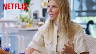 goop lab com Gwyneth Paltrow | Trailer | Netflix
