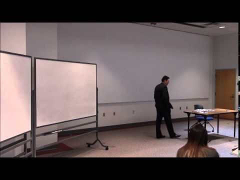 Lecture 18 - Services Marketing