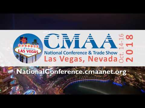 2018 CMAA National Conference & Trade Show