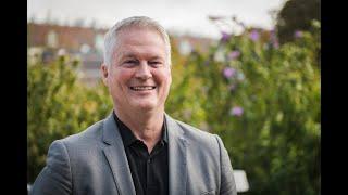 David Ellensohn wirbt um deine Stimme bei der Grünen Spitzenwahl