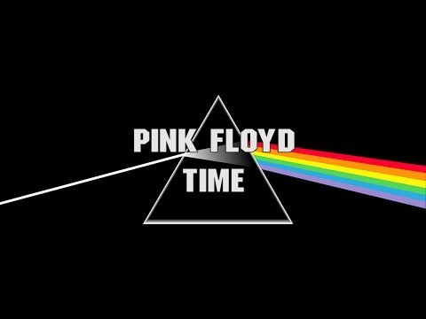 Pink Floyd - Time - (2011 - Remaster - 5.1)