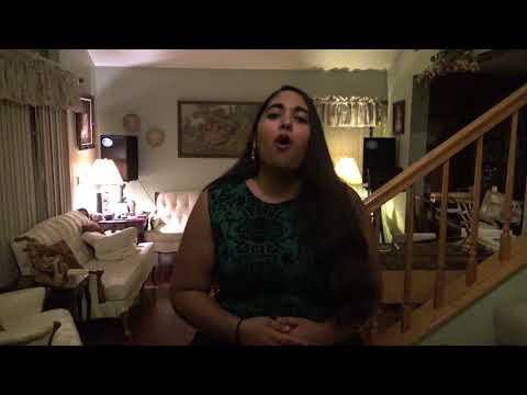 CSUN Video Audition Voice (Music Education Option)