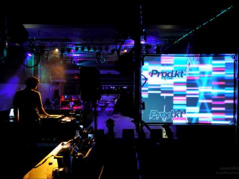 DJ Hashish - Behind The Curtains