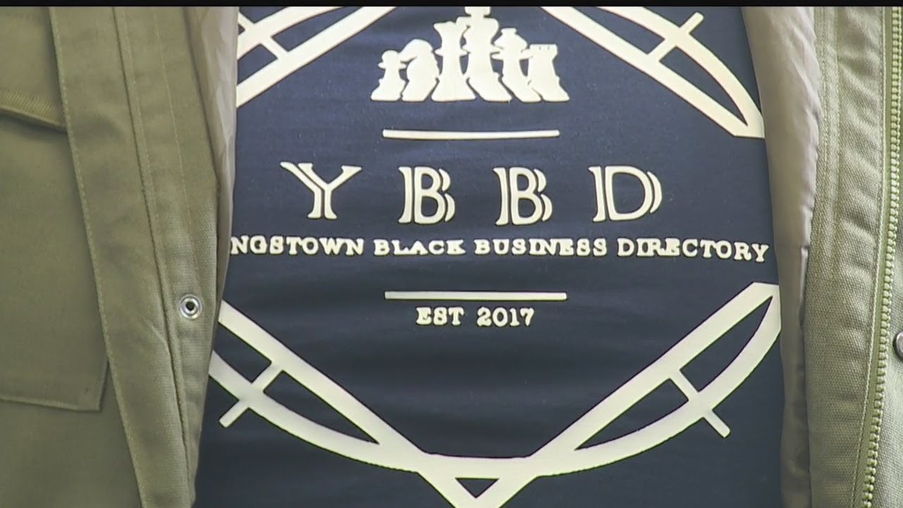 Directory seeks to spark sales at black-owned businesses in Youngstown