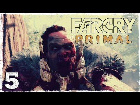 Смотреть прохождение игры Far Cry Primal. #5: Кровь за кровь.