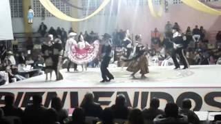Concurso de Huapango, Jacala.