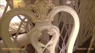 """Видео обзор: Классический стул """"Митчел В"""" без подлокотников"""