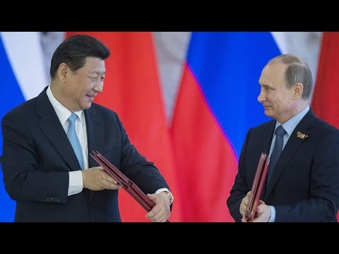 C P E C - China's EURASIA plan- Russia backs fully ---SUBSCRIBE!