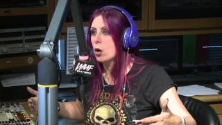 Tom Hamilton from Aerosmith co-hosts with Mistress Carrie (Part 4)