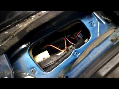 2003 saturn ion engine diagram nissan pulsar wiring radio does your car leak when it rains? this could be the fix. - youtube