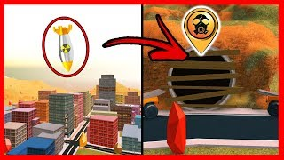 THE TUNEL IS RELATED TO THE NUCLEAR PUMP in JAILBREAK!? - Roblox