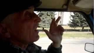 уроки фольклора от владикавказского таксиста 2