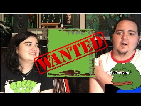 MOST WANTED VINYL RECORDS! (TYPE O NEGATIVE, MEGADETH, GREEN DAY, MARILYN MANSON)
