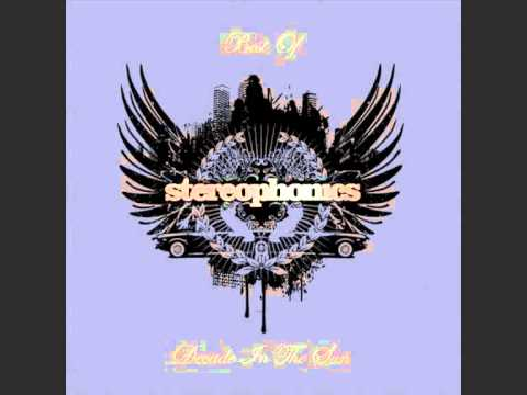 stereophonics-I wouldn't believe your radio lyrics :)