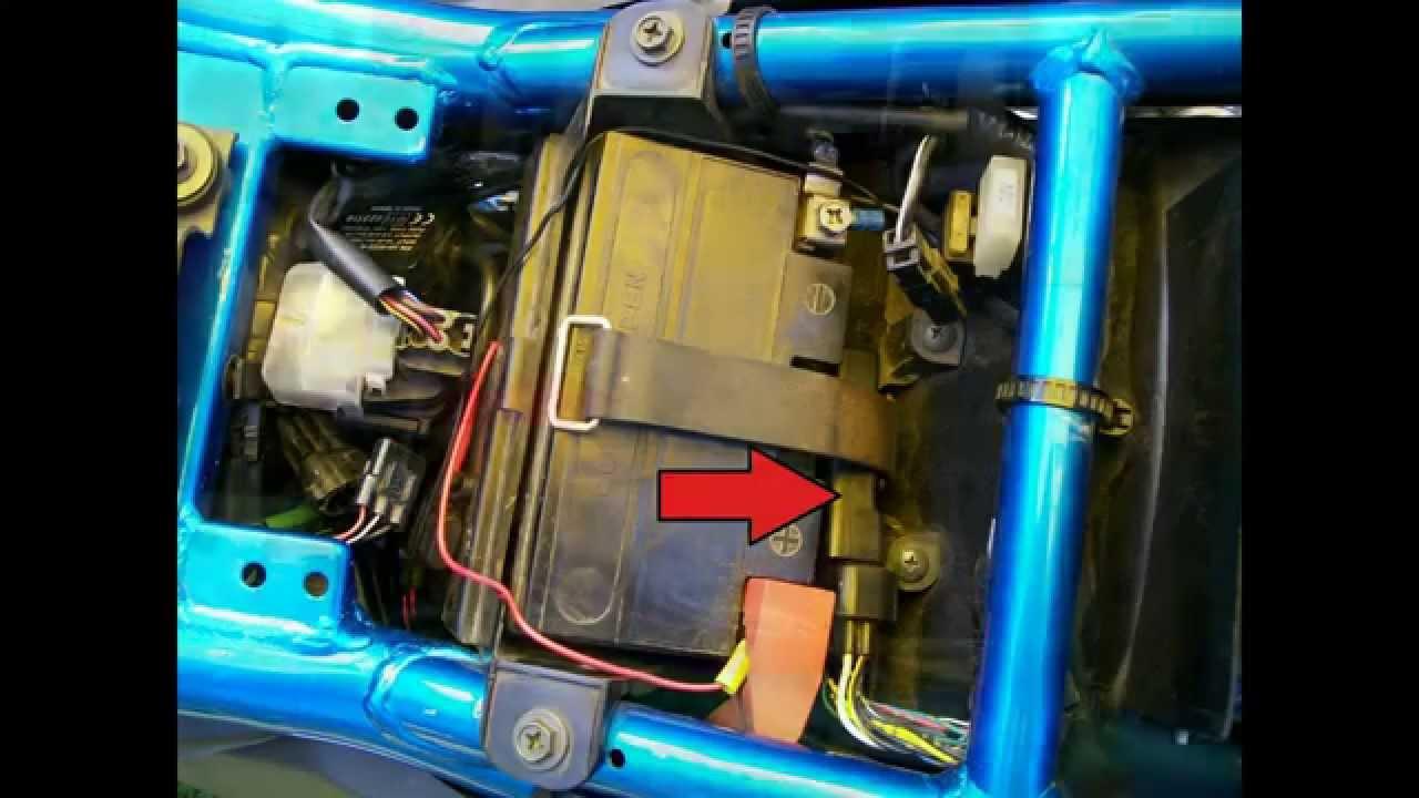 Bastii311 - Schritt für Schritt Montage der GIpro GPX-S01 ...