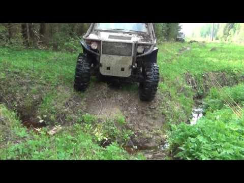 Off road 4x4 Mud Hill Climb 2017 Compilation