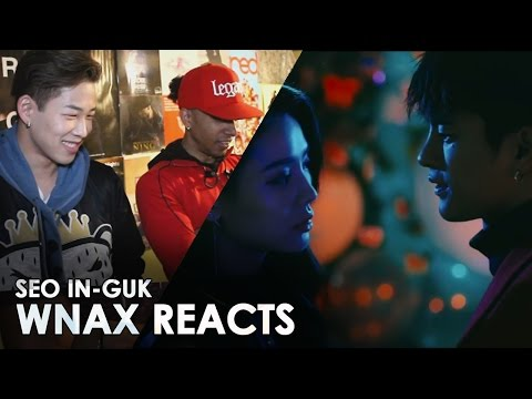 SEO IN GUK ??? – BEBE [ REACTION VIDEO ] #wnax
