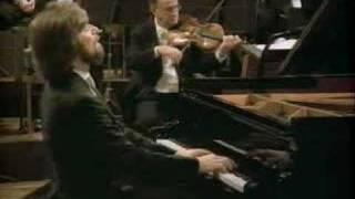 Zimerman - Beethoven, Piano Concerto No. 5 - II Adagio