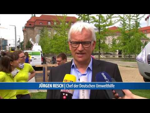 Diesel-Gipfel in Berlin: Nur ein erster Schritt