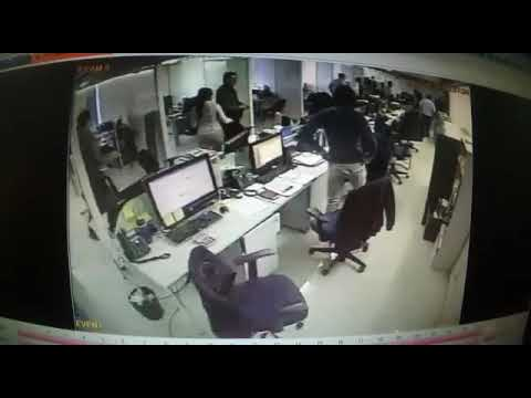 Terremoto oficinas de cuahut moc youtube for Oficinas de youtube mexico