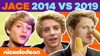 Jace Norman Through the Years: Behind the Scenes, Pranks, Bloopers & More! | #NickStarsIRL