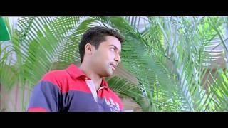 Vaaranam Aiyeeram Romantic Scene